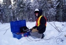 Ground Resistivity Exploration