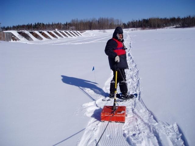 permafrost studies